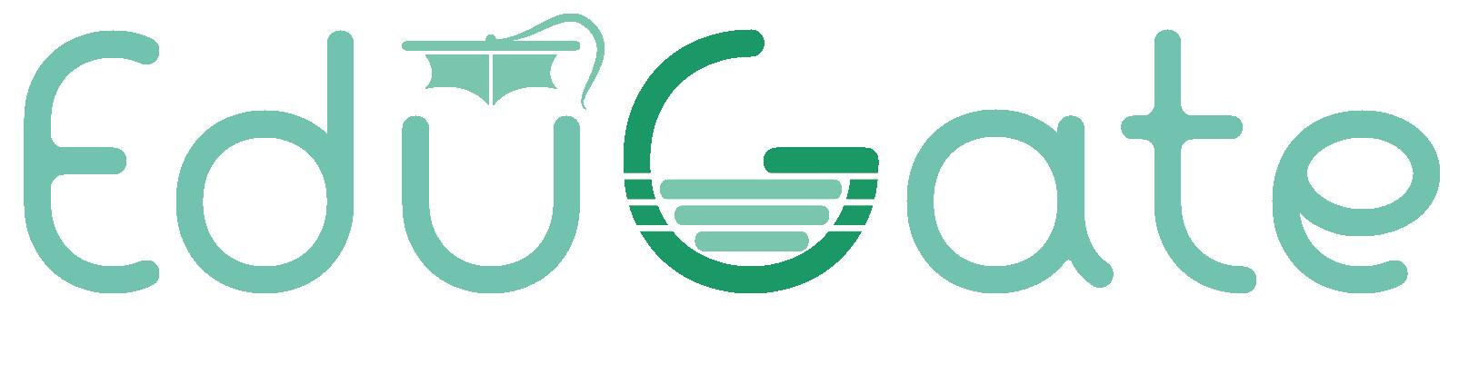 Edugate logo